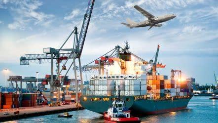 nemzetközi szállítás